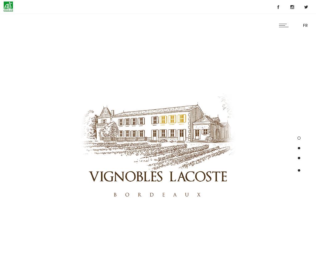 522ba49365a Vignoble Lacoste Competitors