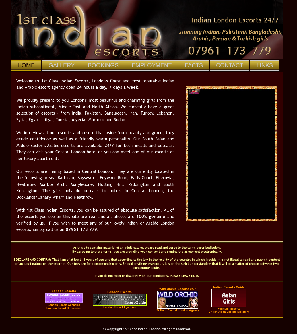 St Class Indian Escorts Competitors, Revenue and Employees - Owler Company  Profile