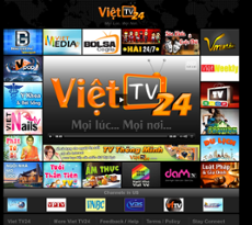 Viet Tv24 Competitors, Revenue and Employees - Owler Company