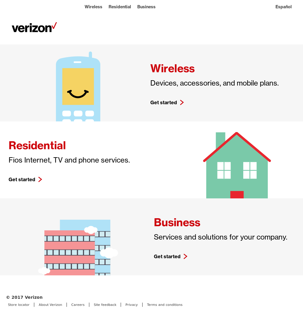 Verizon Competitors Revenue And Employees Owler Company Profile Wireless Home Network Diagram Website History