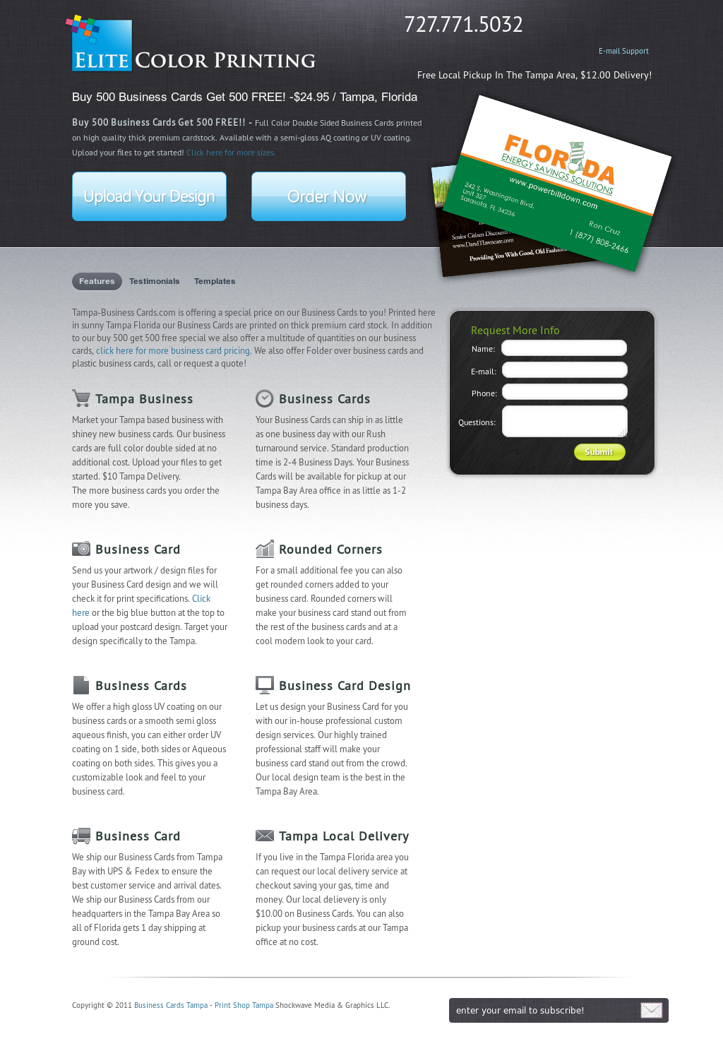 Business cards tampa competitors revenue and employees owler business cards tampa website history colourmoves