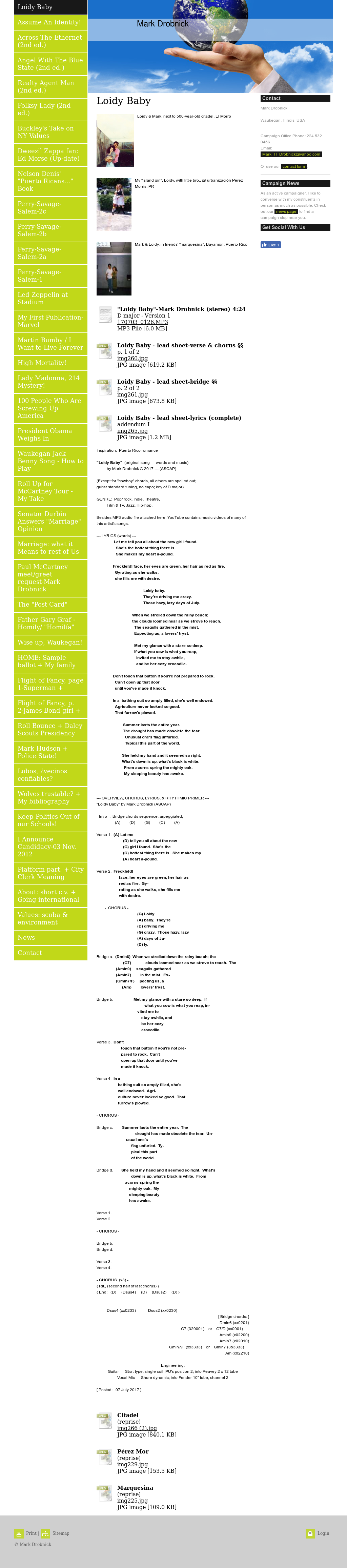 Mark Drobnick Competitors Revenue And Employees Owler Company Profile