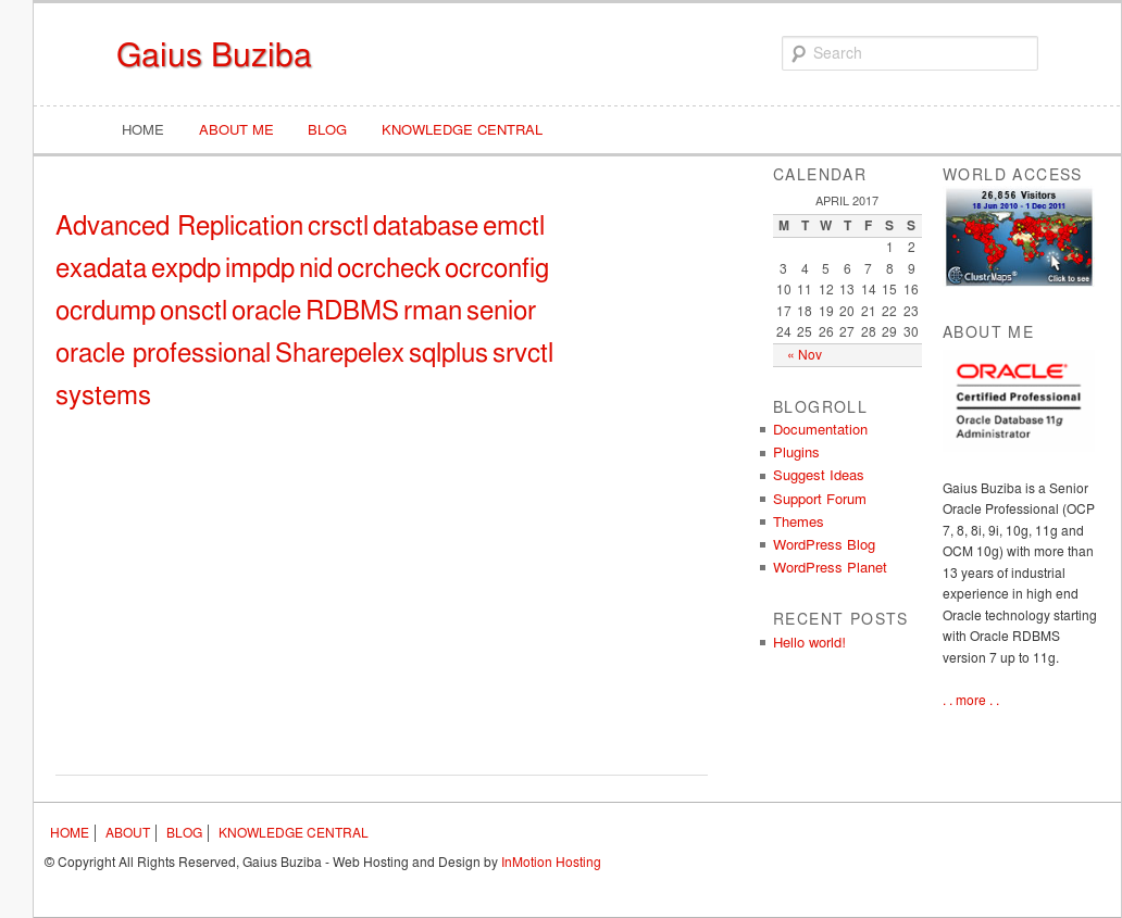 Gaius Buziba Competitors, Revenue and Employees - Owler