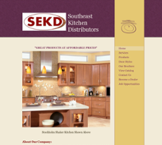 Southeast Kitchen Distributors Competitors, Revenue And Employees   Owler  Company Profile