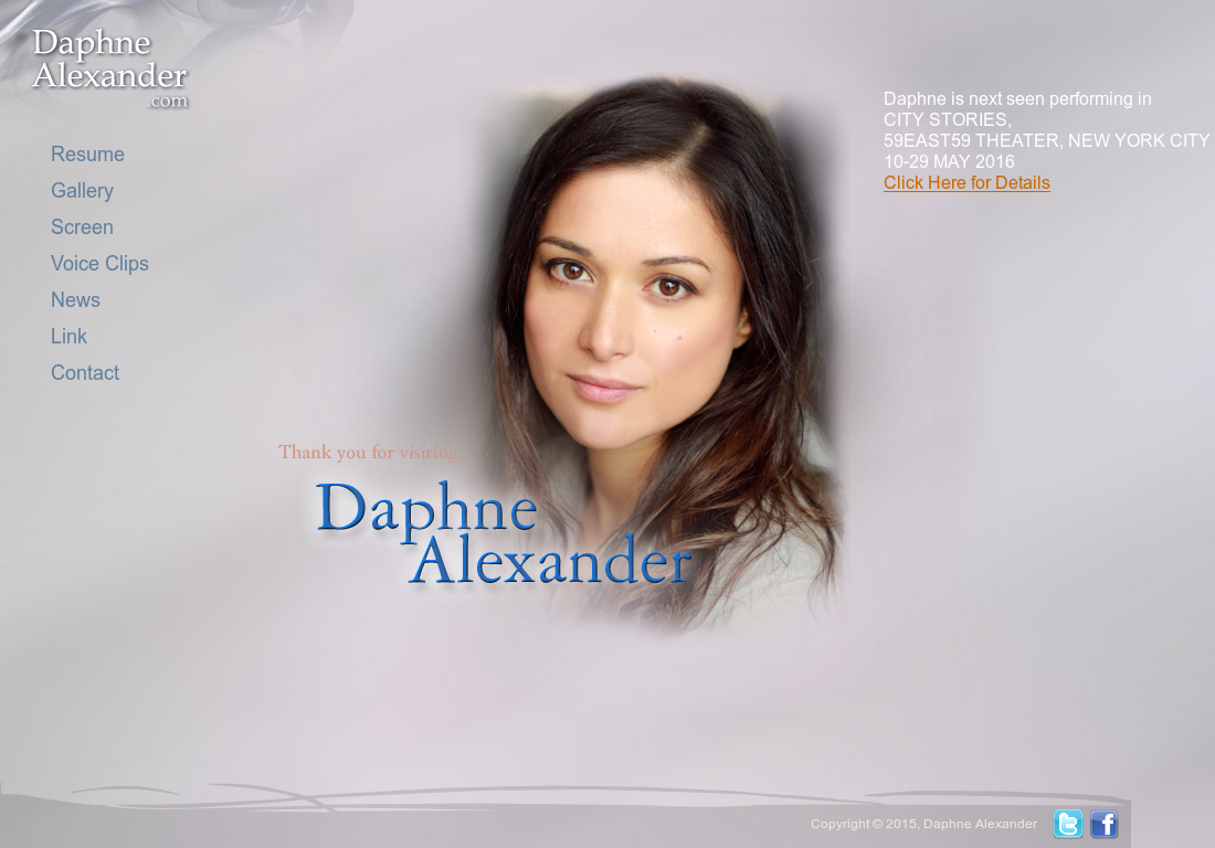 picture Daphne Alexander