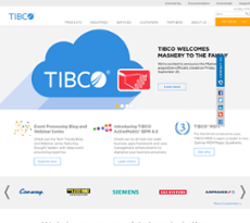 Owler Reports - TIBCO: Broadcom looks to old software names