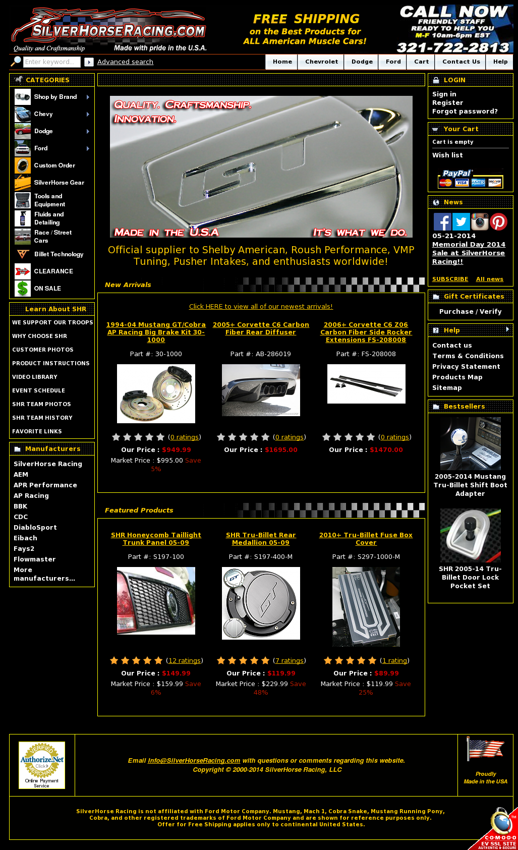 Silverhorse Racing Competitors Revenue And Employees Owler 2014 Mustang Fuse Box Company Profile