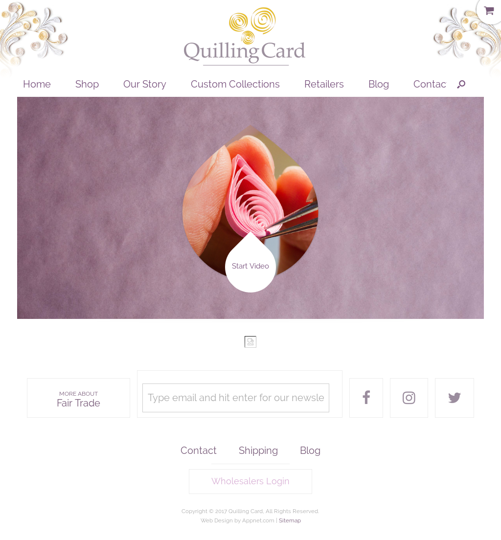 Quilling Card Competitors Revenue And Employees Owler Company Profile