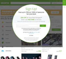 Groupon Competitors, Revenue and Employees - Owler Company Profile