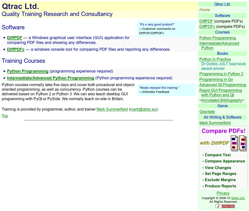 Qtrac Competitors, Revenue and Employees - Owler Company Profile