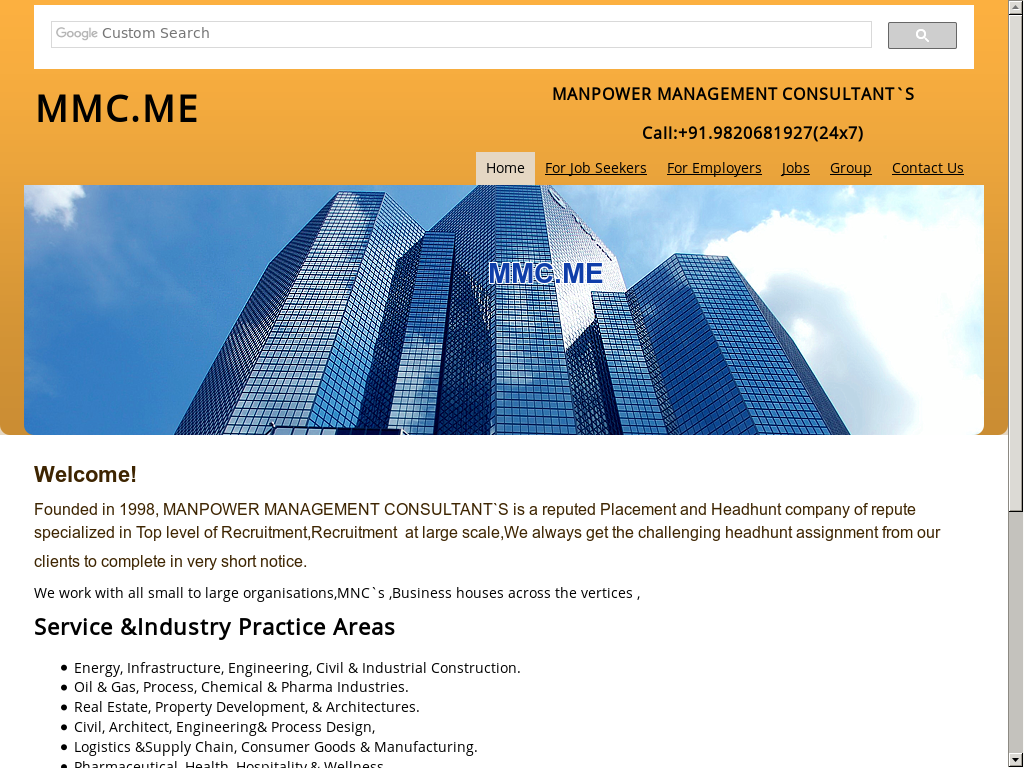 Mmc Competitors, Revenue and Employees - Owler Company Profile