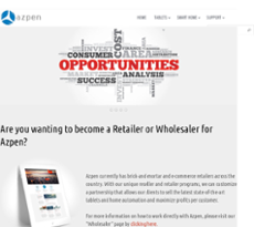 Azpen Innovations Competitors, Revenue and Employees - Owler