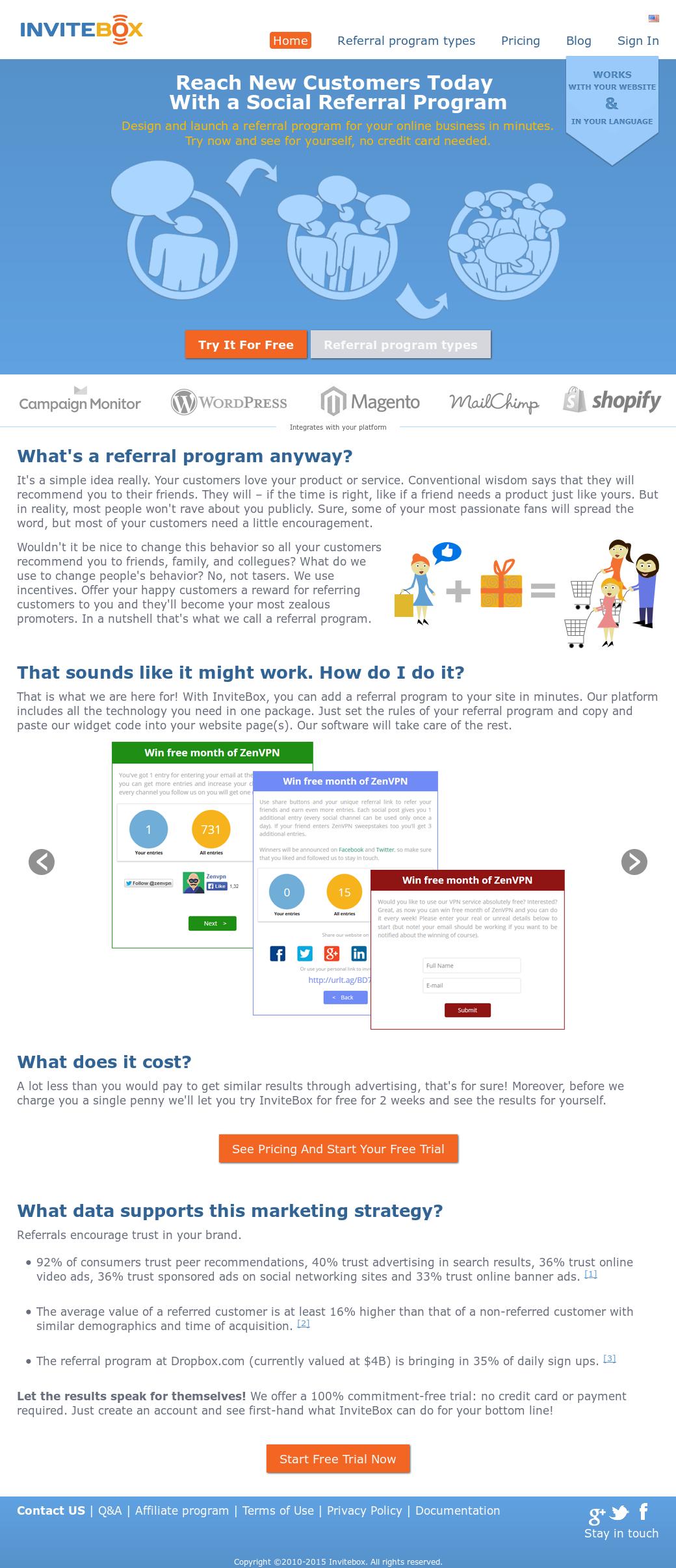 InviteBox Competitors, Revenue and Employees - Owler Company
