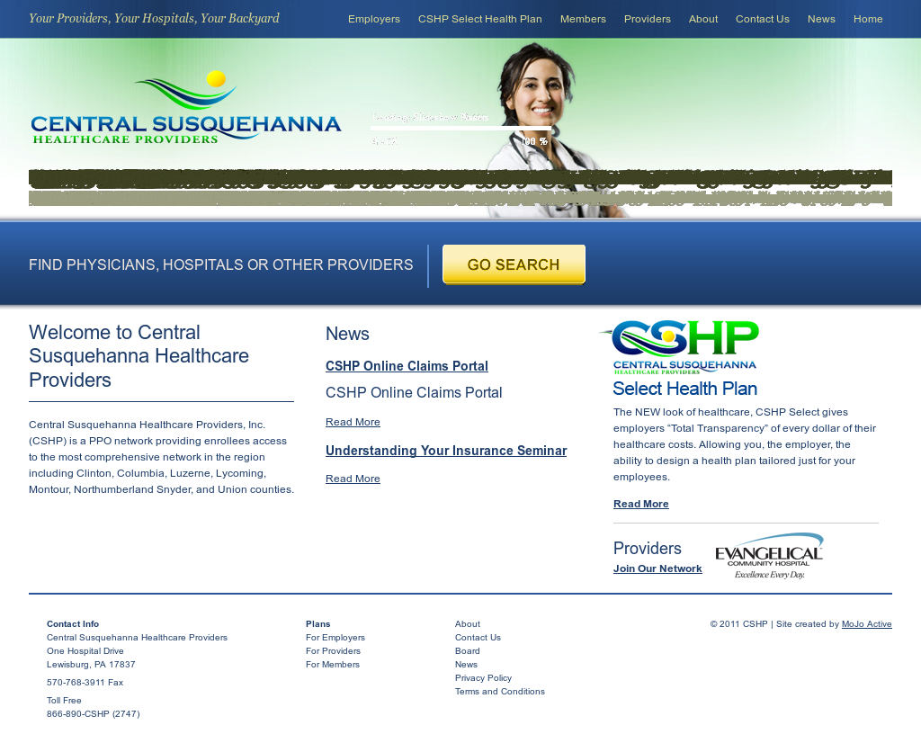 Cshp Competitors, Revenue and Employees - Owler Company Profile