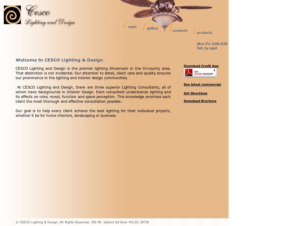 Cesco Lighting Compeors Revenue And Employees Owler