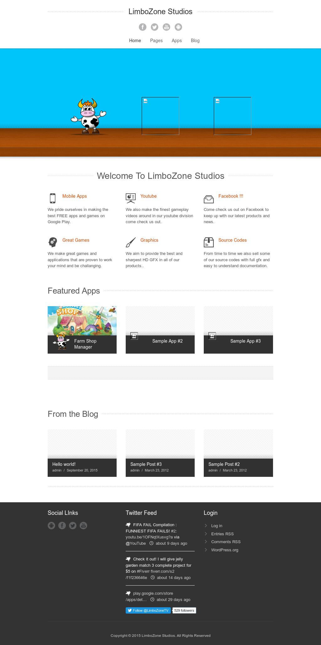 Limbozonetv Competitors, Revenue and Employees - Owler