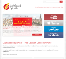 Lightspeed Spanish Competitors, Revenue And Employees   Owler Company  Profile