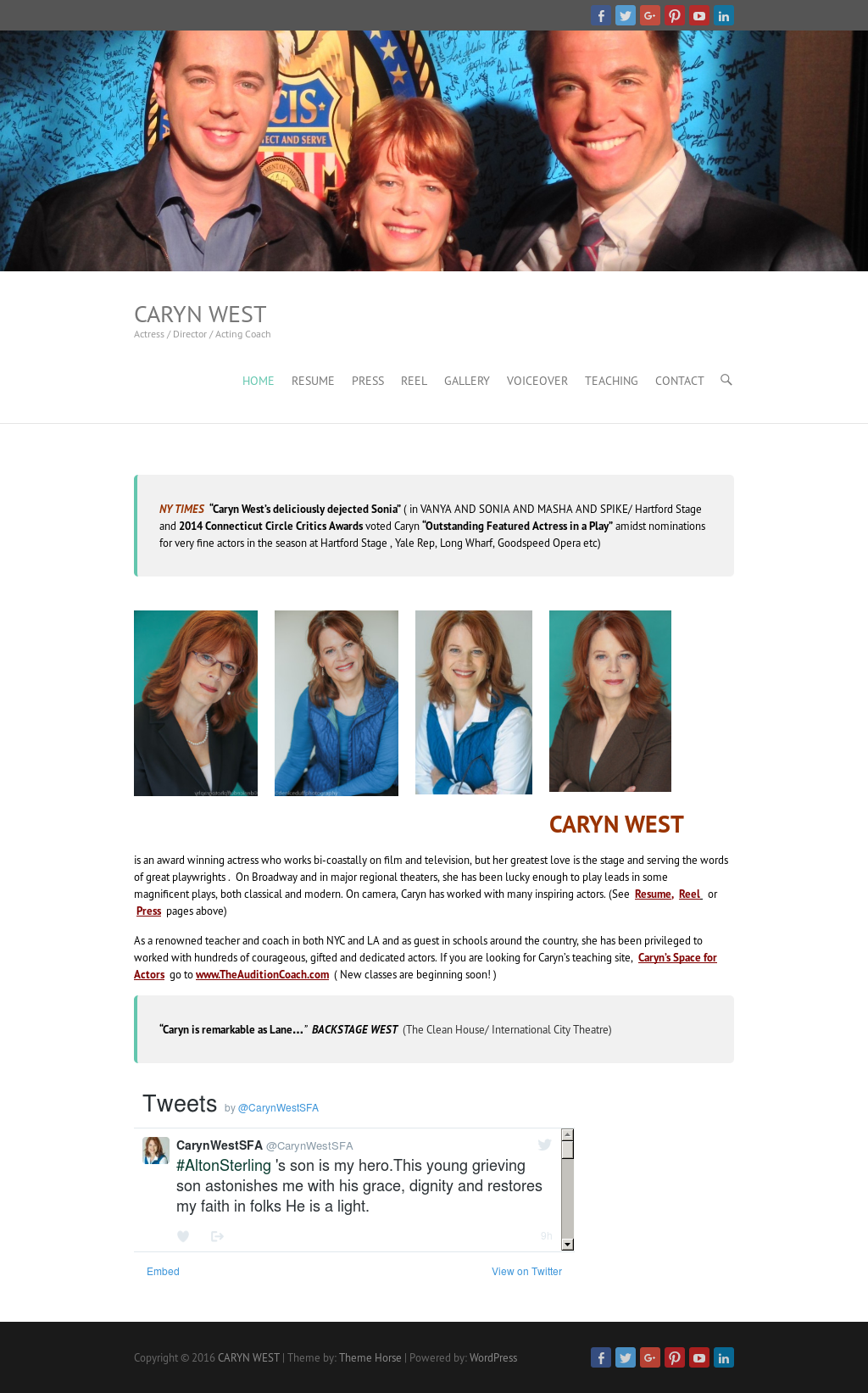 Caryn West Competitors, Revenue and Employees - Owler Company Profile