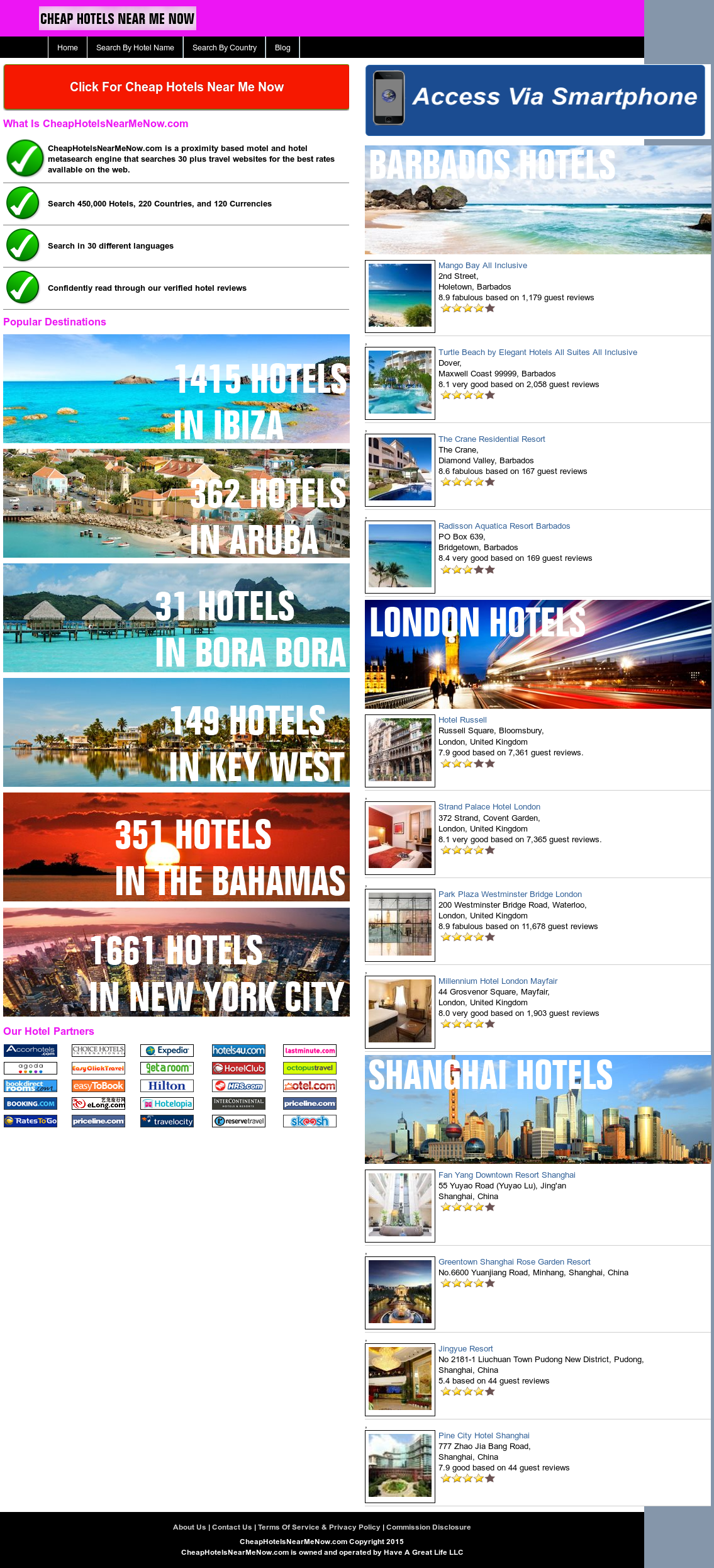 Cheap Hotels Near Me Now Competitors Revenue And Employees Owler