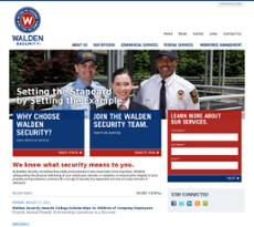 Walden Security Company Profile | Owler