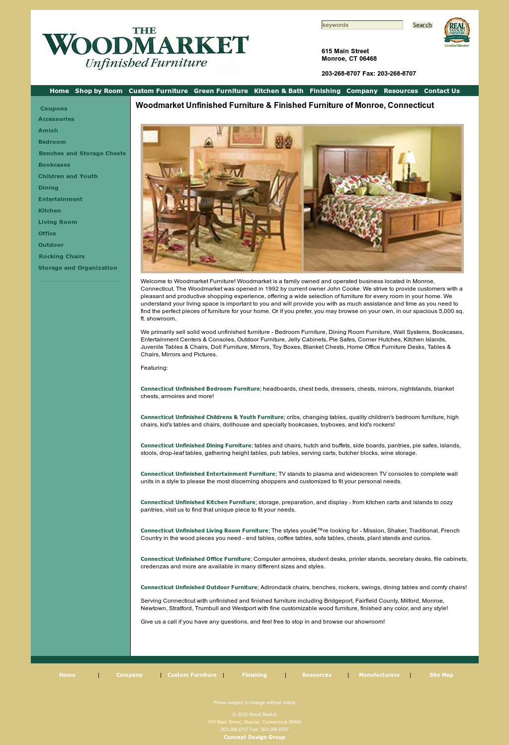 Woodmarket Furniture Compeors Revenue And Employees Owler Company Profile