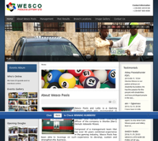 Wesco Pools And Lotto Competitors, Revenue and Employees