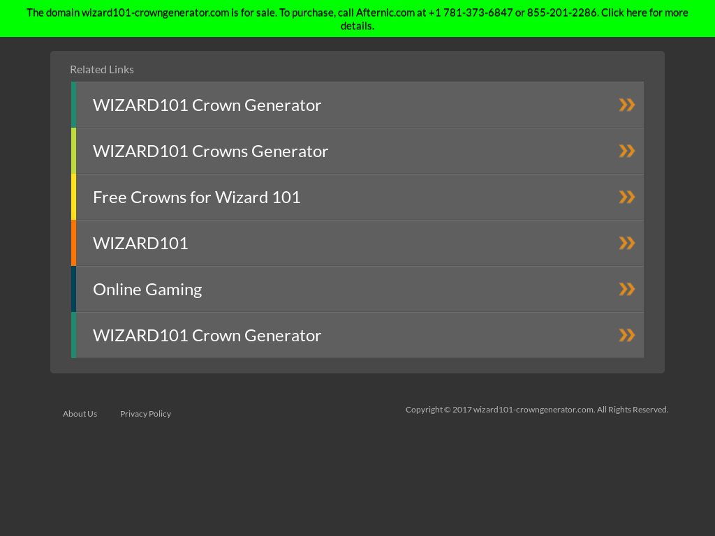 Wizard101 Crown Generator Competitors, Revenue and Employees - Owler