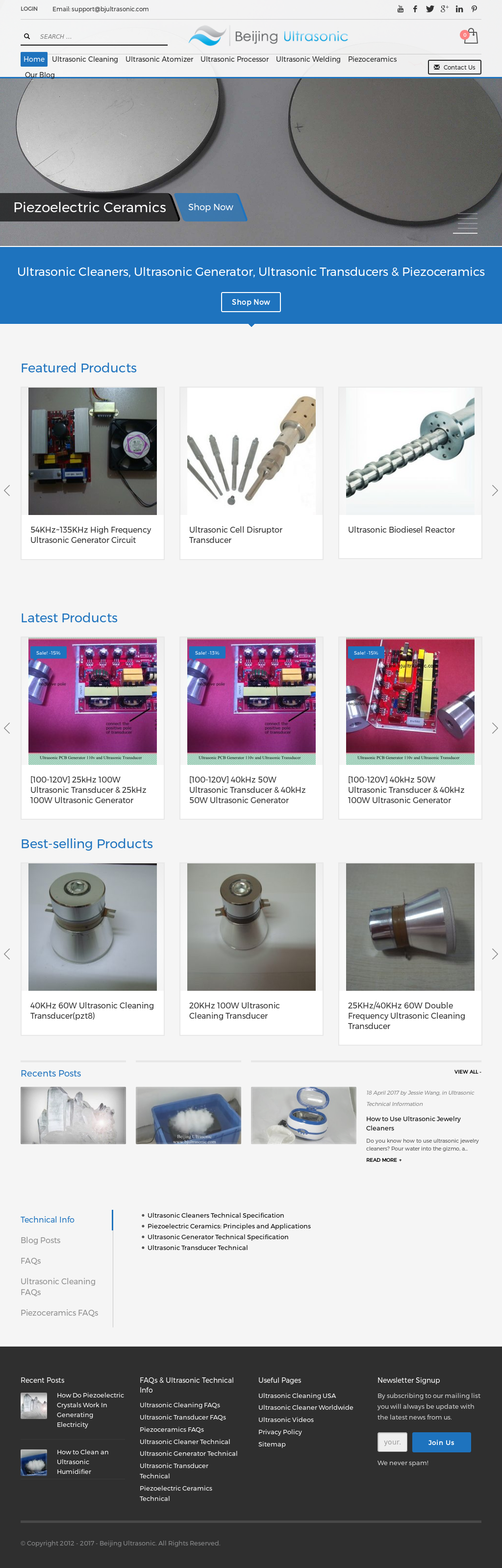 Ultrasonic Cleaning Competitors Revenue And Employees Owler Circuit Transmitter Cleaner Website History