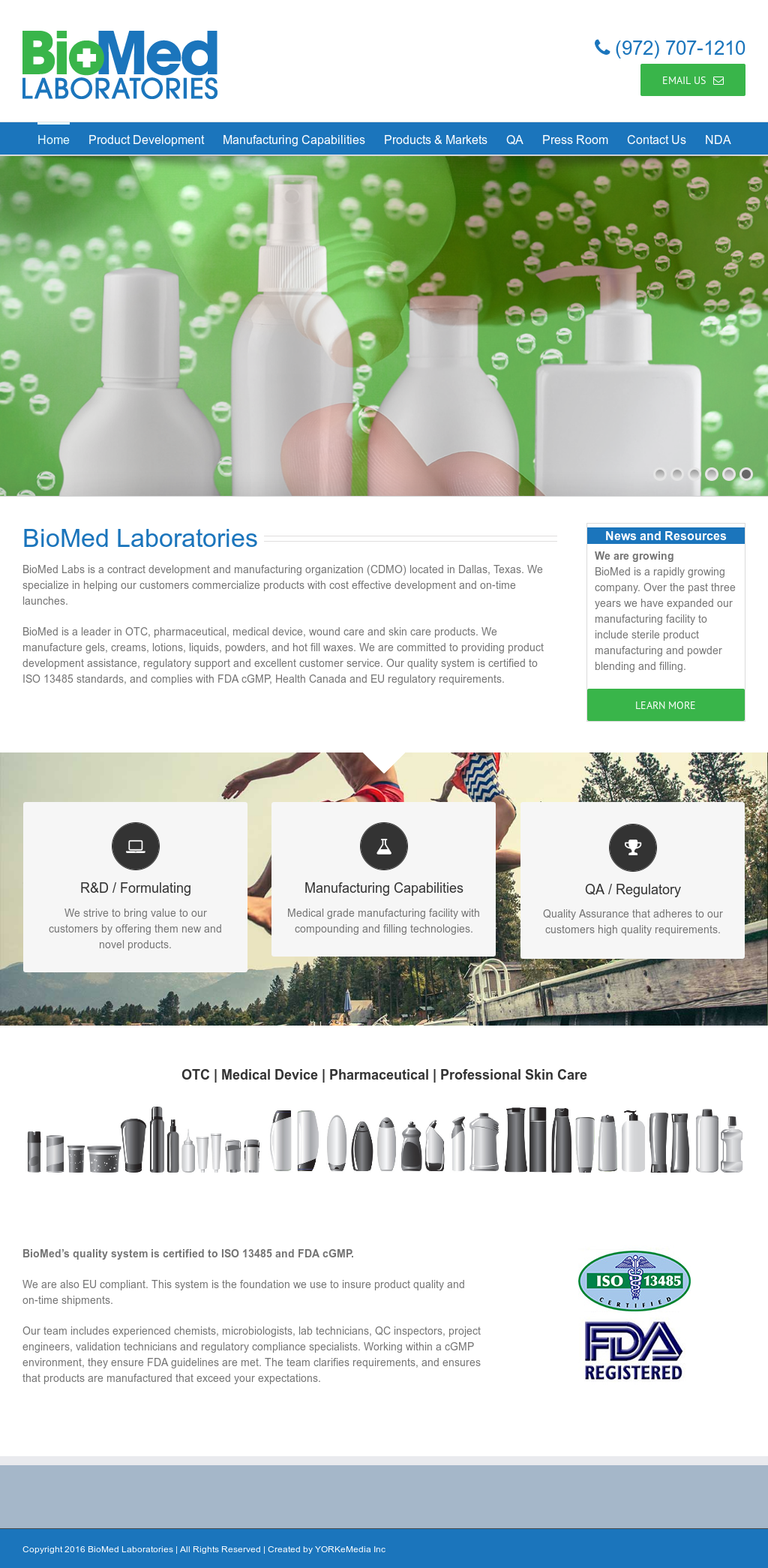 Biomed Labs Competitors, Revenue and Employees - Owler