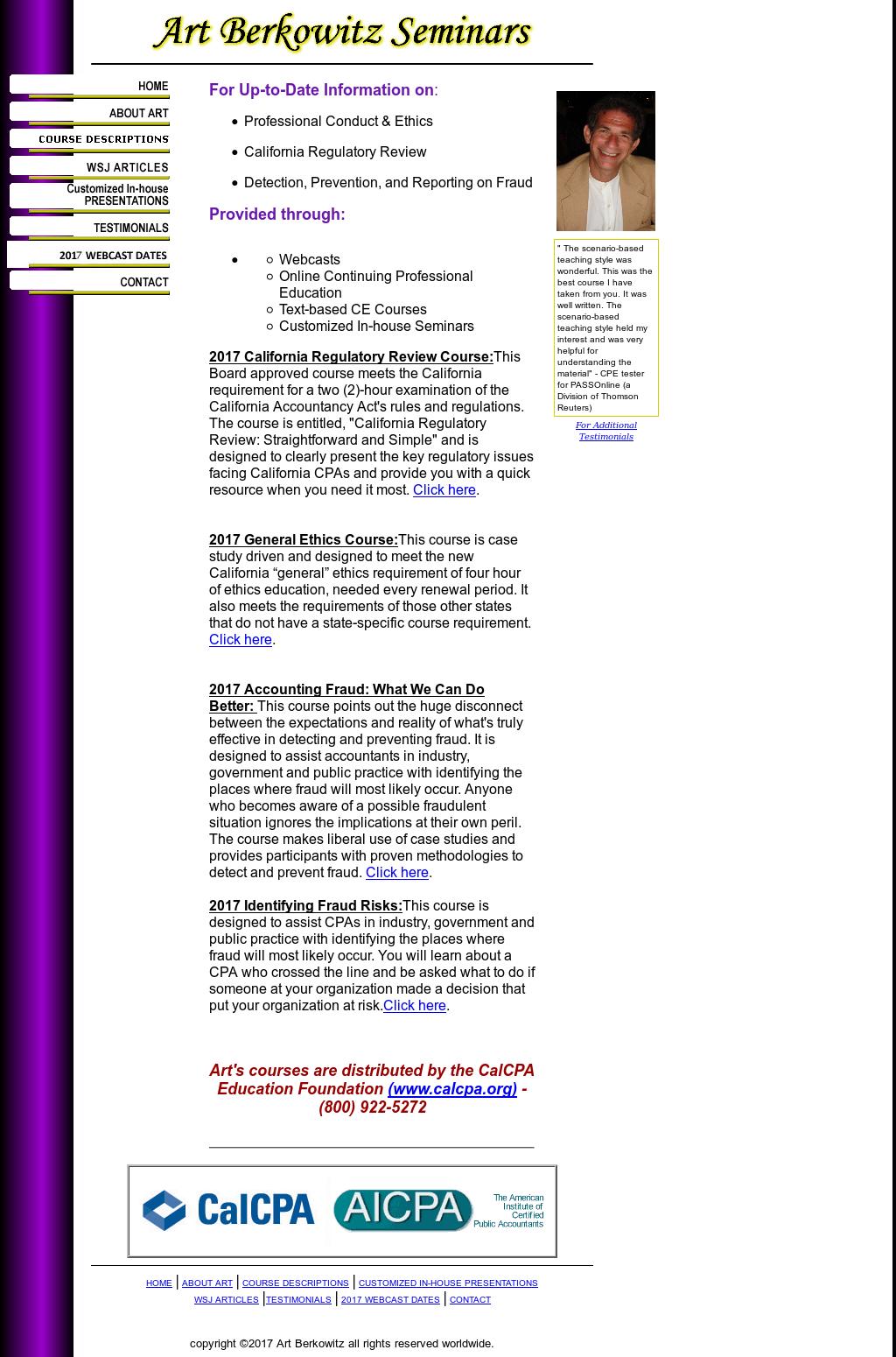 Art Berkowitz Competitors, Revenue and Employees - Owler