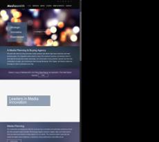 Mediasmith website history