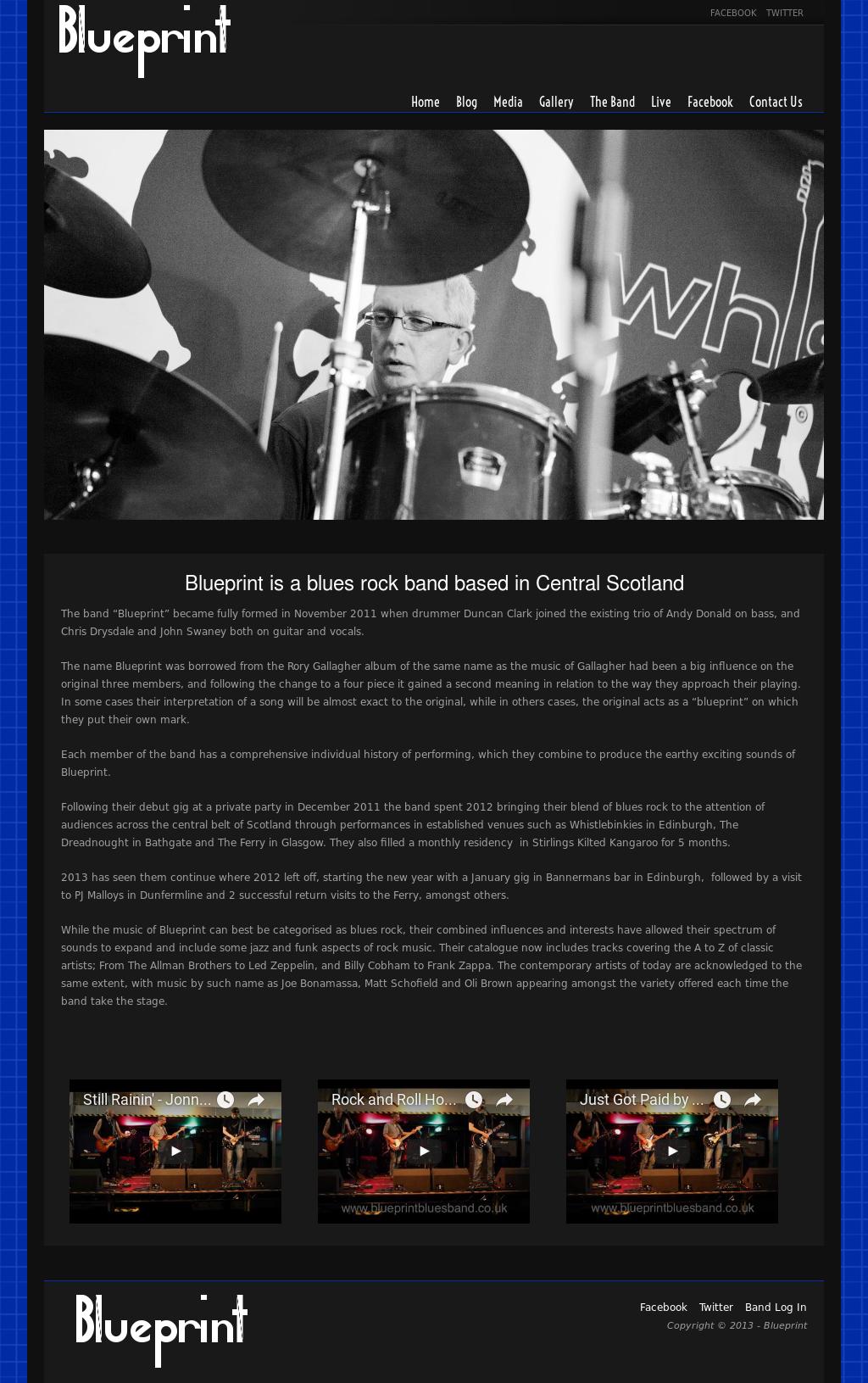 Blueprintbluesband competitors revenue and employees owler blueprintbluesband competitors revenue and employees owler company profile malvernweather Image collections