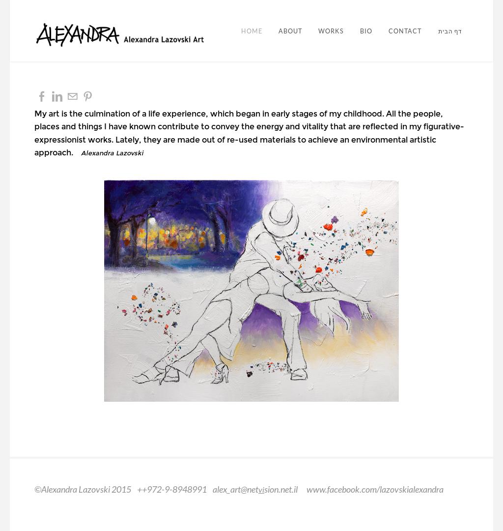 Alexandra Lazovski Competitors, Revenue and Employees - Owler