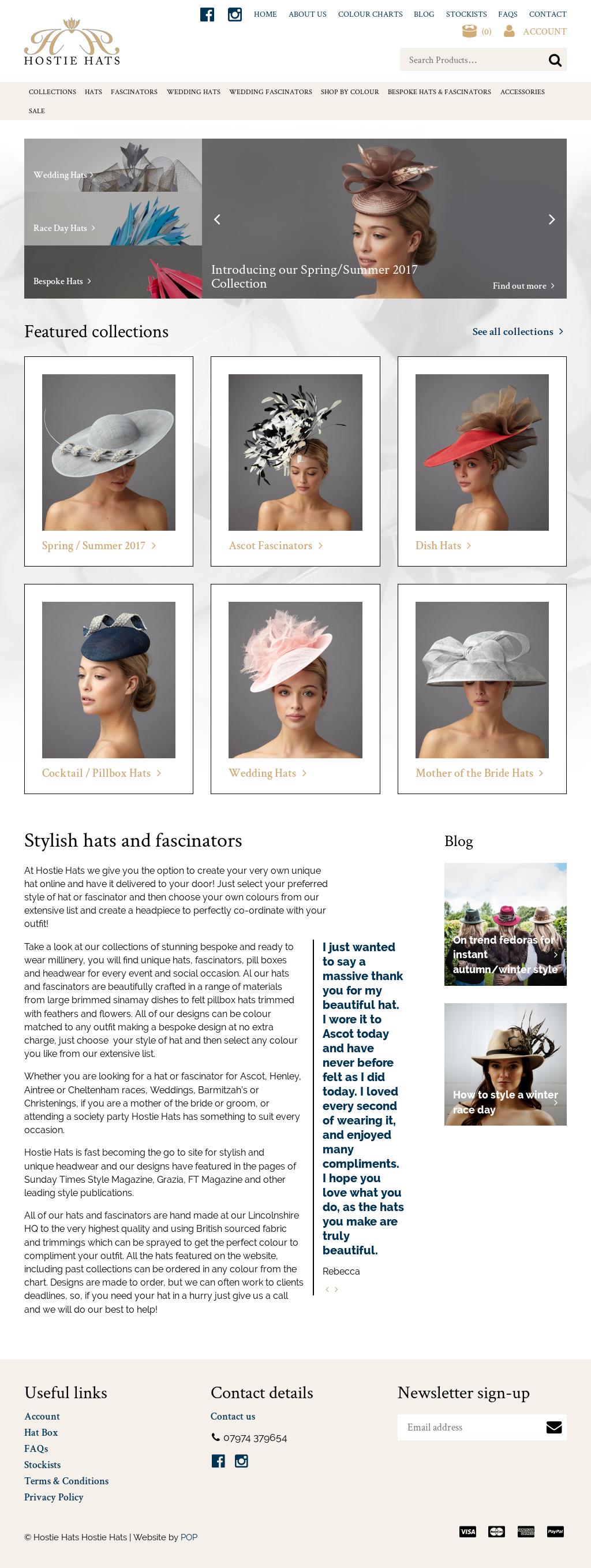 dde01a4e Hostie Hats Competitors, Revenue and Employees - Owler Company Profile