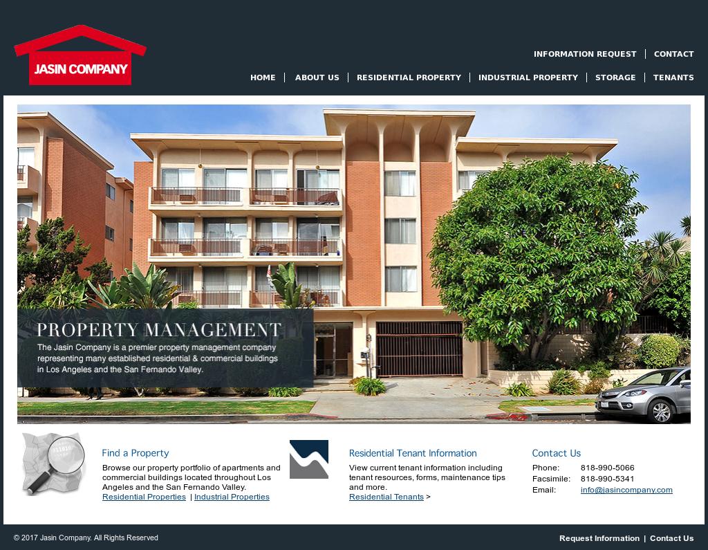 Sinder website