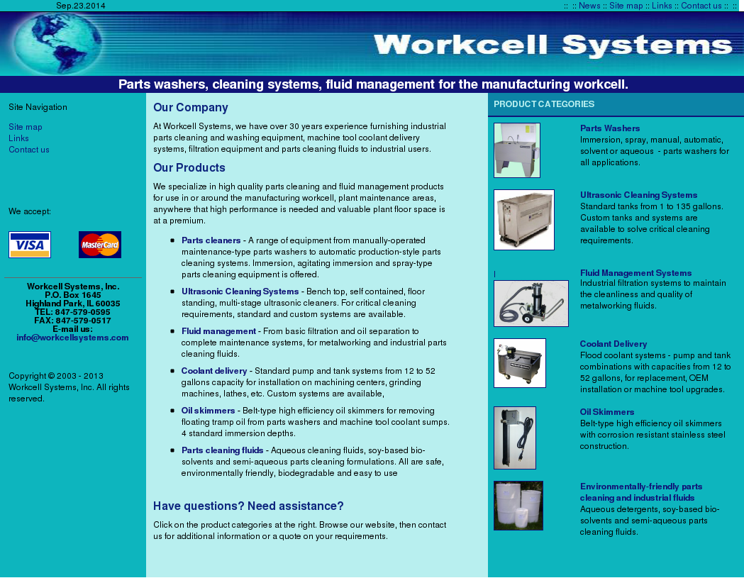 Workcell Systems Competitors, Revenue and Employees - Owler Company
