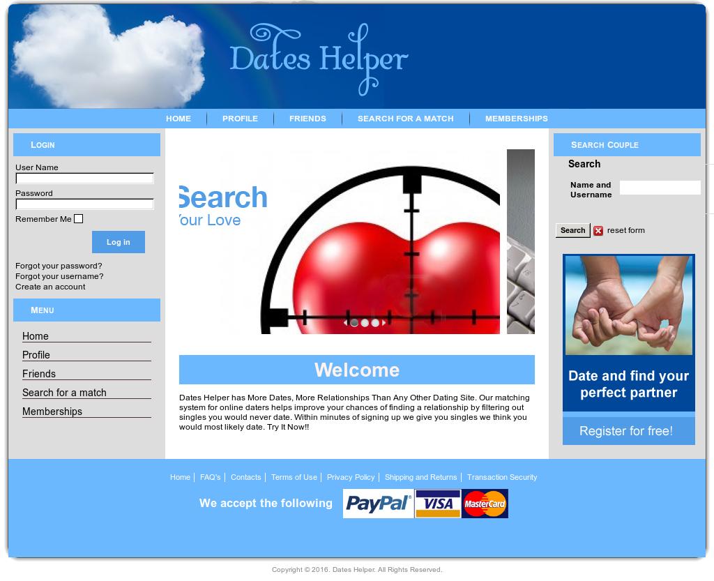 online dating helper Neverwinter PvP matchmaking