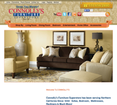 Connolly S Furniture Compeors Revenue And Employees Owler Company Profile