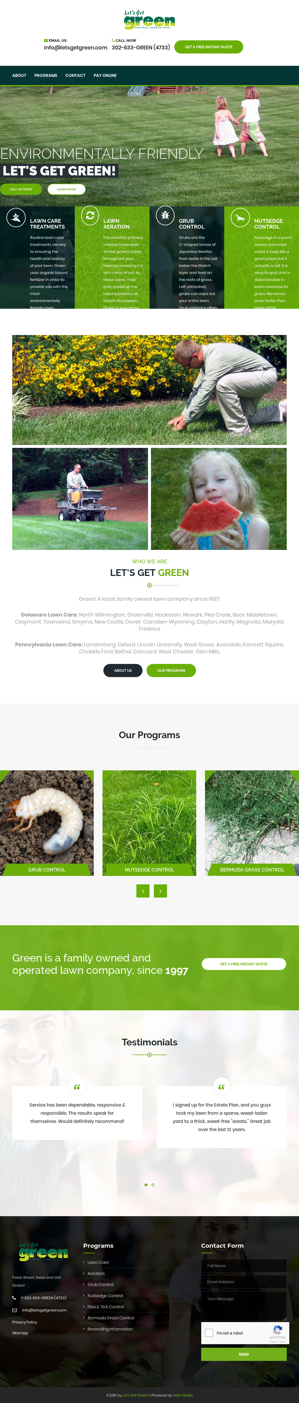 Letsgetgreen Competitors, Revenue and Employees - Owler