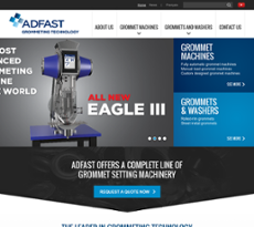 Adfast Grommeting Competitors, Revenue and Employees - Owler Company