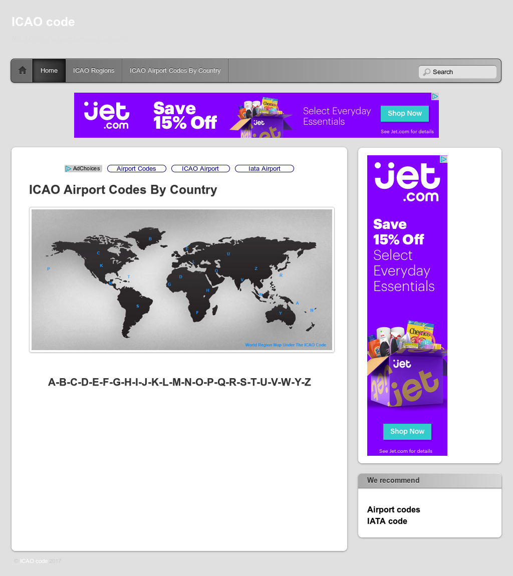Icao Code Competitors, Revenue and Employees - Owler Company
