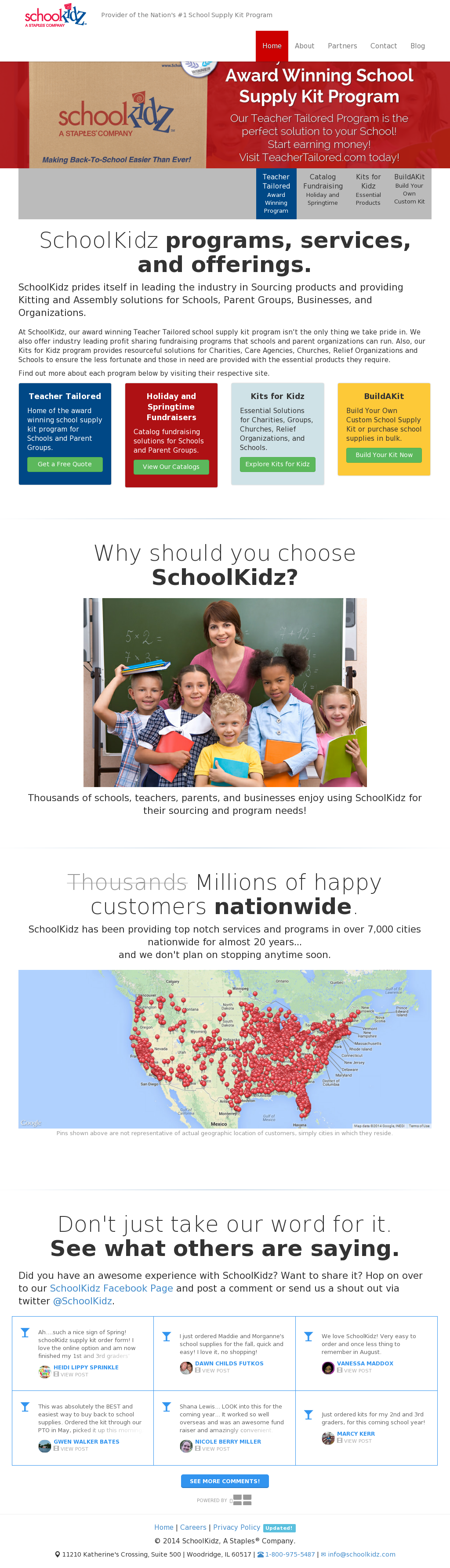 Schoolkidz Competitors Revenue And Employees Owler Company Profile