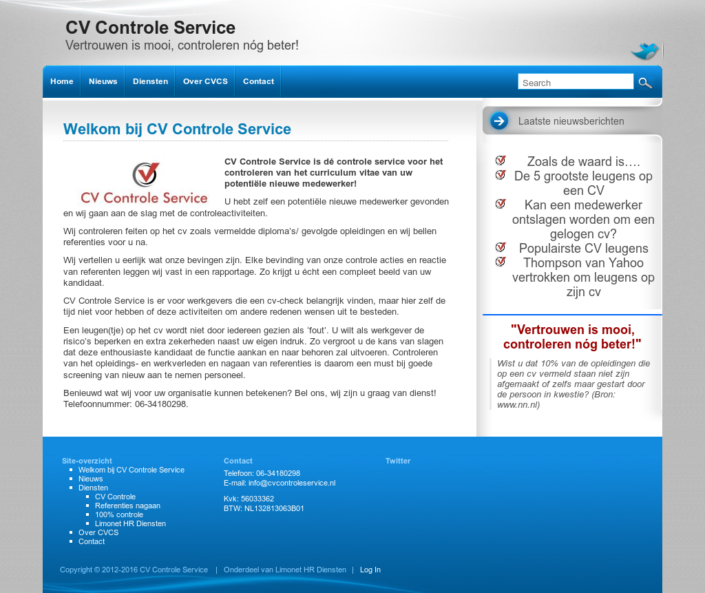 cv controle Cv Controle Service Competitors, Revenue and Employees   Owler