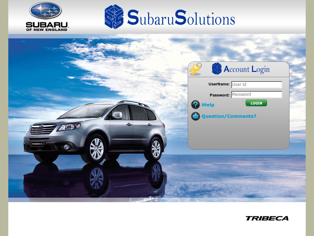 Subaru Of New England >> Subaru Of New England Competitors Revenue And Employees