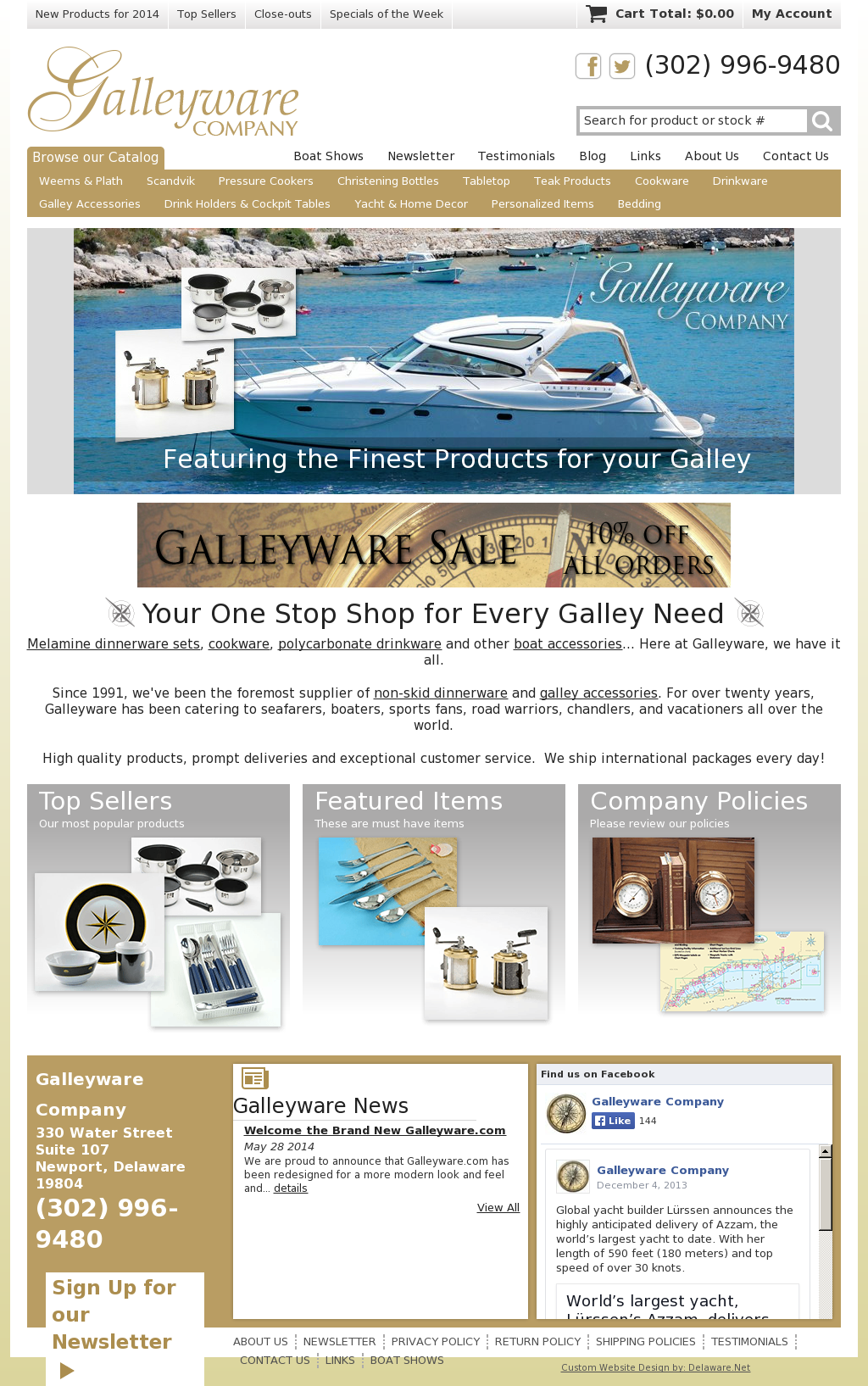 Galleyware Company Competitors, Revenue and Employees - Owler ...