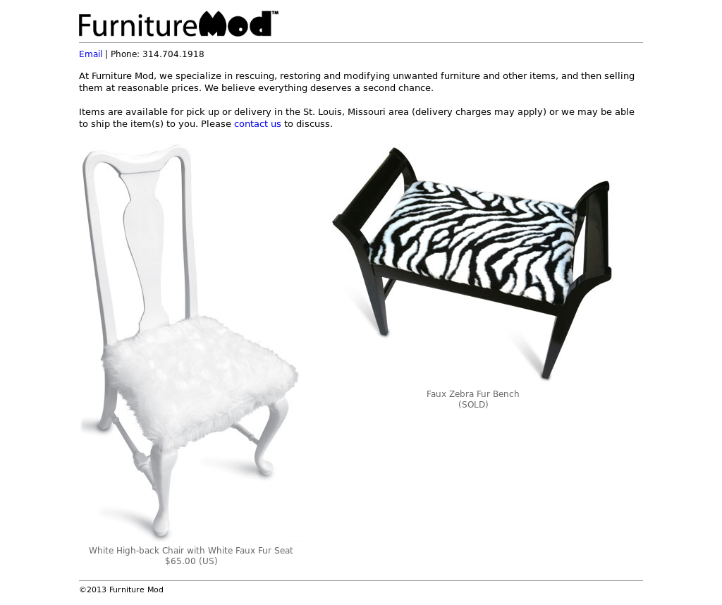 Admirable Furniture Mod Competitors Revenue And Employees Owler Short Links Chair Design For Home Short Linksinfo
