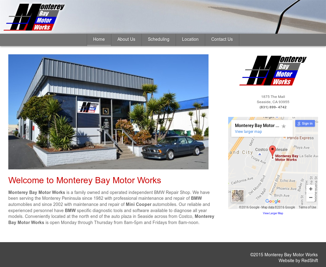Monterey Bay Motor Works Competitors, Revenue and Employees - Owler Company Profile