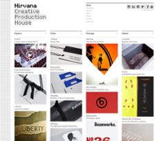 Nirvana creative production house