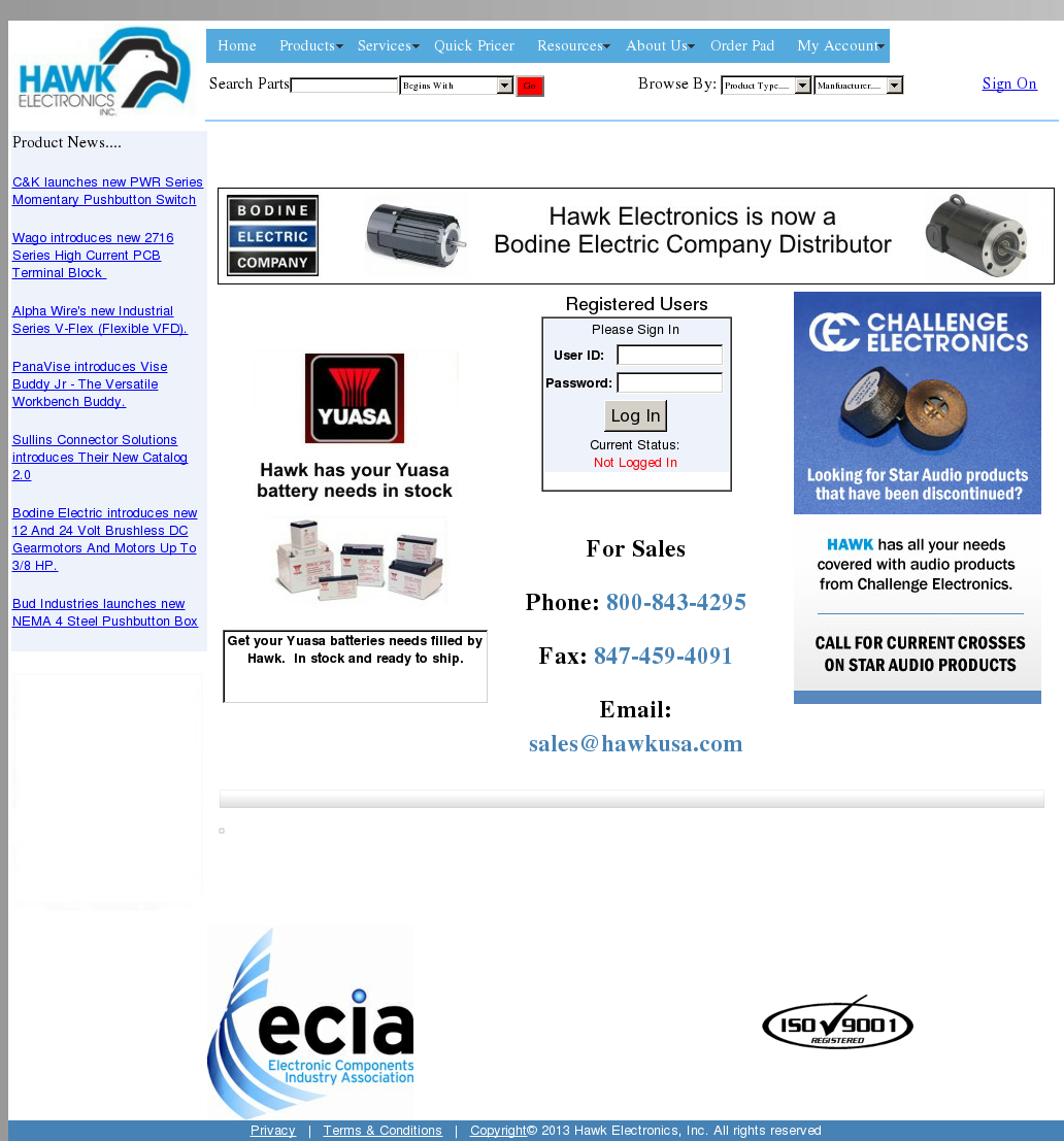 Hawk Elctronics Competitors Revenue And Employees Owler Company Bodine Electric Gearmotor Blog Profile