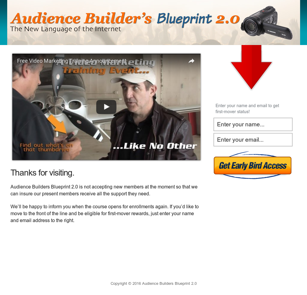 Audience builders blueprint competitors revenue and employees audience builders blueprint competitors revenue and employees owler company profile malvernweather Images